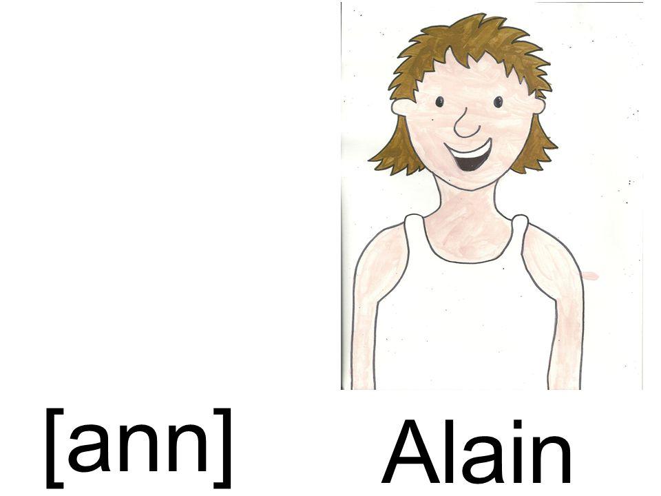 [ann] Alain